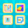 ikon Puzzle Enjoy