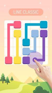 謎題大集合:連線、水管、七巧板和更多 海報