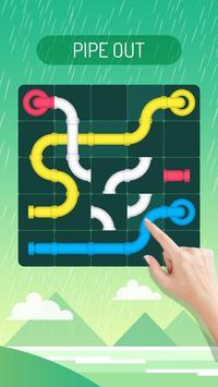 謎題大集合:連線、水管、七巧板和更多 截圖 1