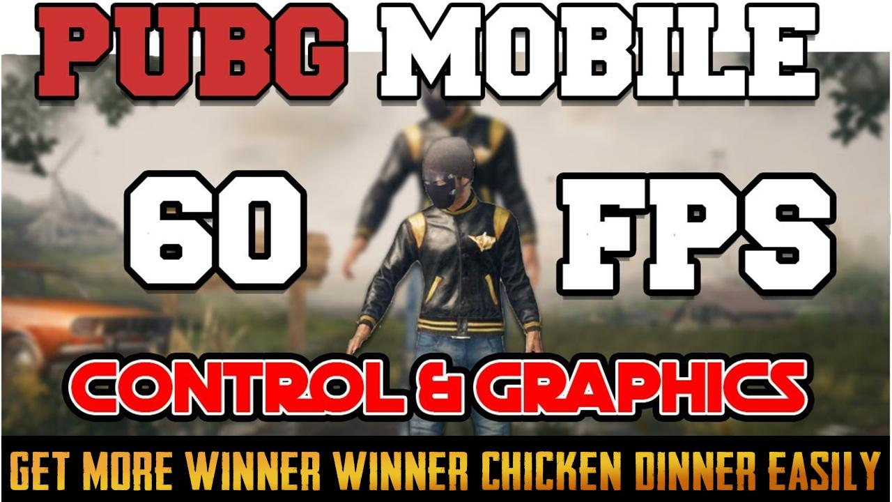 Graphic Optimizer for PUBG, 60FPS (GFX Tool) for Android