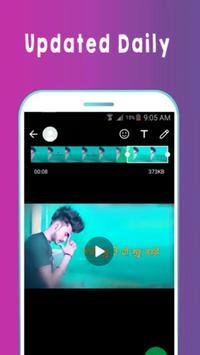 Punjabi Video Status : Punjabi Song Status 2019 screenshot 1
