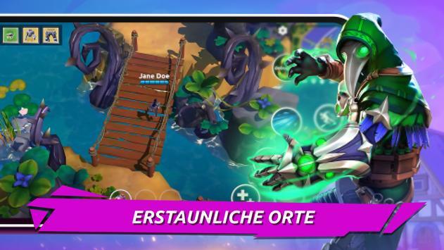 FOG – Battle Royale MOBA PVP Screenshot 3