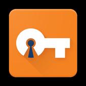 OpenVPN Servers ícone