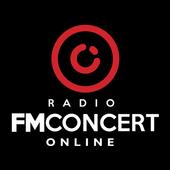 Fm Concert Online icon