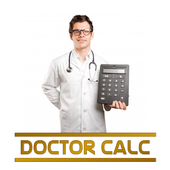 Doctor Calc icon