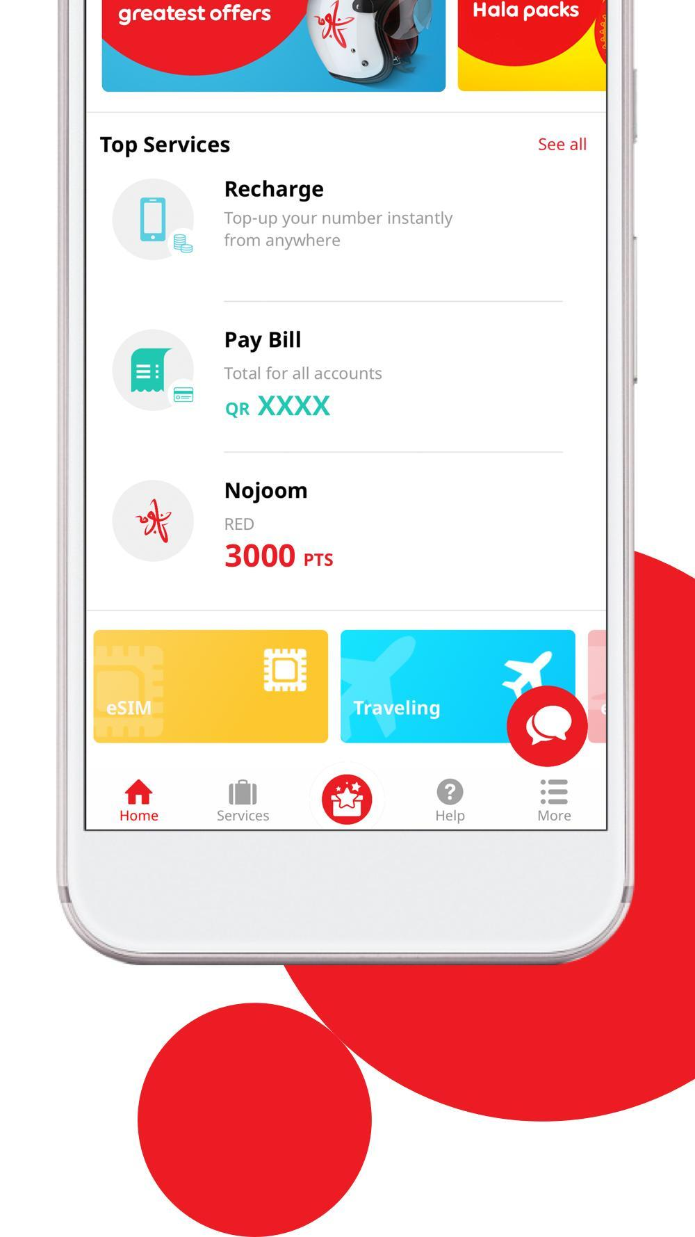 Ooredoo for Android - APK Download