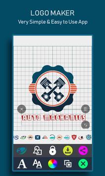 Logo Maker Free screenshot 10