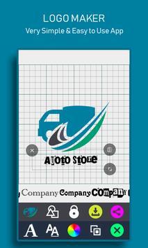 Logo Maker Free screenshot 2