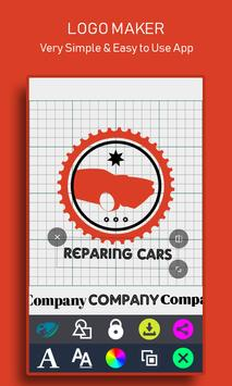 Logo Maker Free screenshot 8