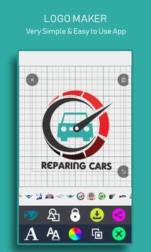 Logo Maker Free screenshot 9