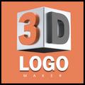 3D Logo Maker & 3D Logo Designer Free