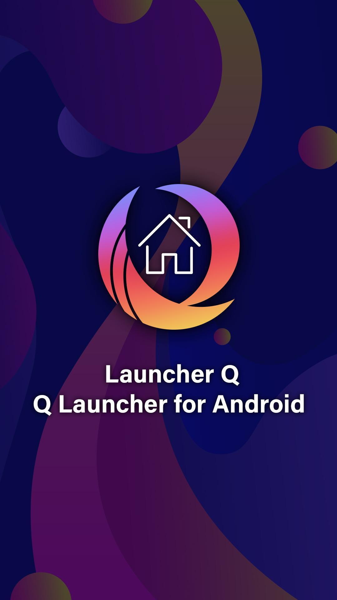 Q Launcher Launcher Theme For Q Theme Ui 10 For Android Apk Download