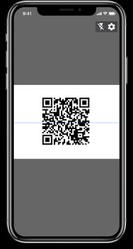 QR Code Reader screenshot 6