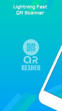 QR READER screenshot 2