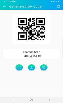 QR Code Reader - Scanner App screenshot 5