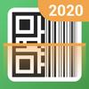 Icona Scanner, lettore codici QR, lettore codici a barre