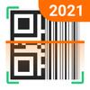 QR Code Scanner, QR Code Reader & Barcode Reader Zeichen