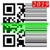 QR Scanner & QR Code Generator - Scan Bar Codes icon