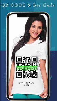 QR Scanner & QR Code Generator - Scan Bar Codes screenshot 6