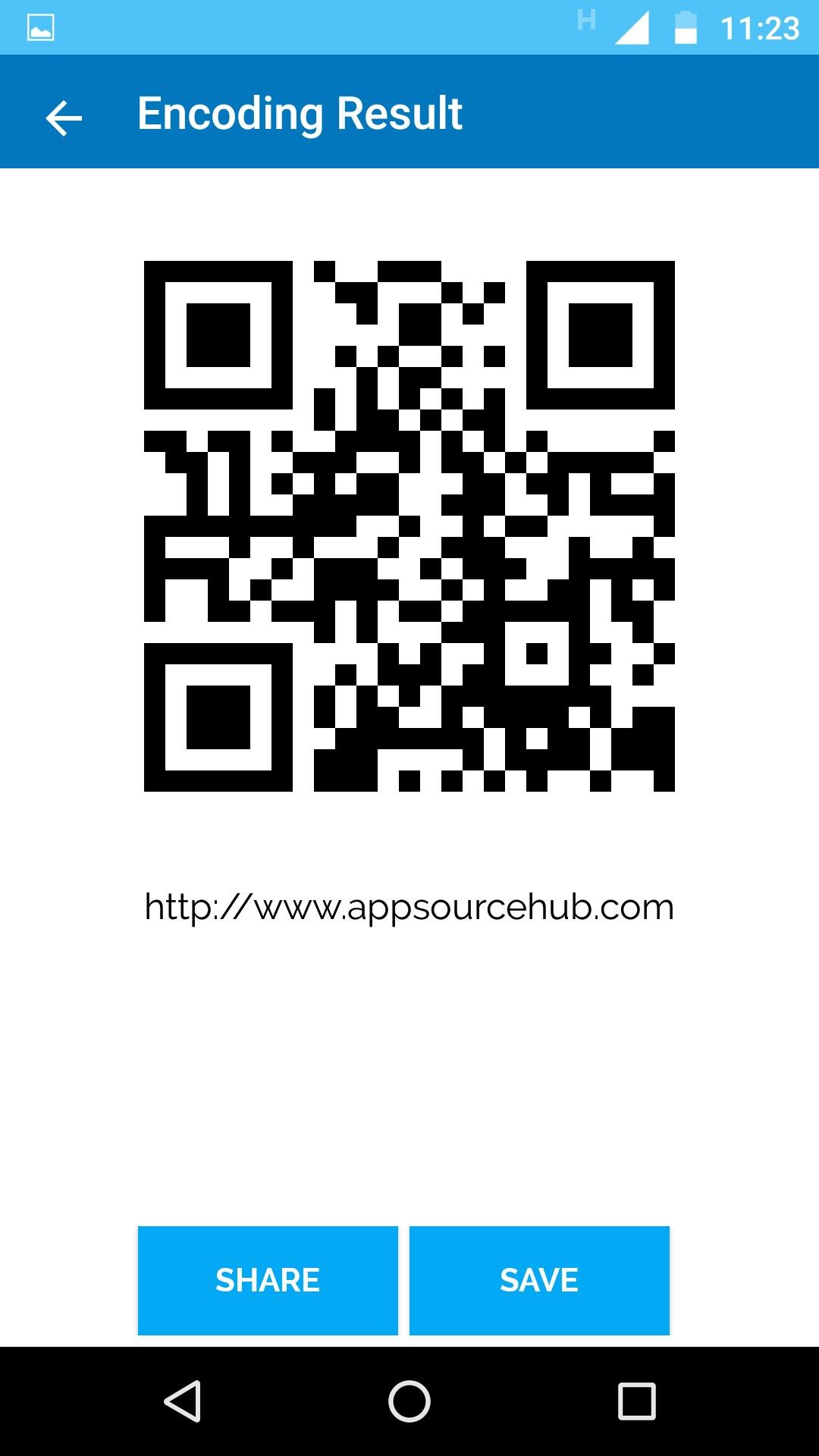 QR & Barcode Scanner for Android - APK Download