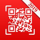 QR Code Scanner - Barcode reader- Create QR Code APK