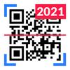 二维码扫描器和阅读器- 免费二维码扫描器 图标