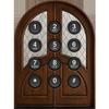 Icona Door Lock Screen