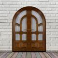 Door Lock Screen