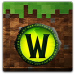 World of Minecraft aplikacja