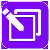 Clipboard Manager : Multi Copy Paste Clipboard icon