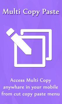 Clipboard Manager : Multi Copy Paste Clipboard screenshot 7