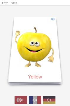 Flash Cards for Kids 截图 3
