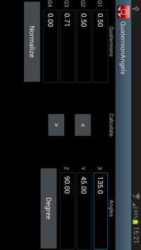 Quaternion Angels screenshot 3