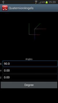 Quaternion Angels screenshot 1