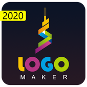 Logo Maker 2020 - Construction/Architecture Design icon