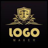 Logo Maker - Attorney/Law Logo Designs icon