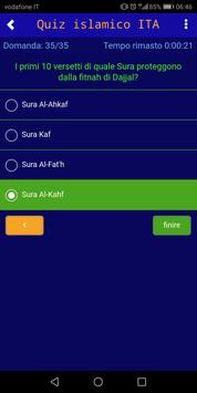 Quiz Islamico ITA screenshot 5