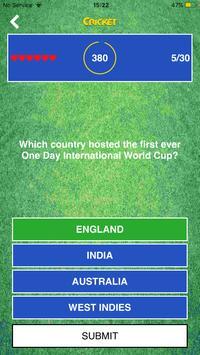 Super Sports Quiz screenshot 3
