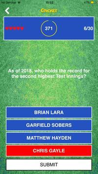 Super Sports Quiz screenshot 4