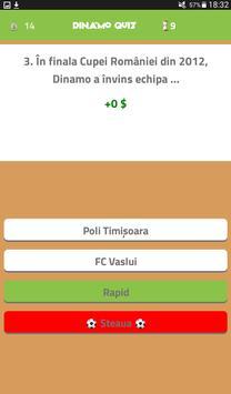 Dinamo Quiz screenshot 7