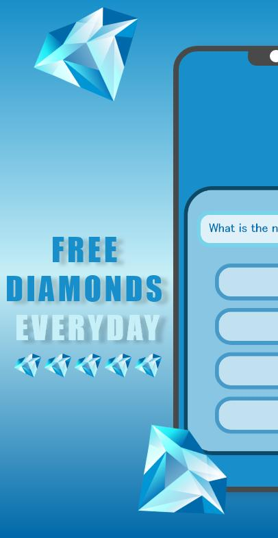 Quiz Diamonds For Free Fire Converter For Android Apk Download