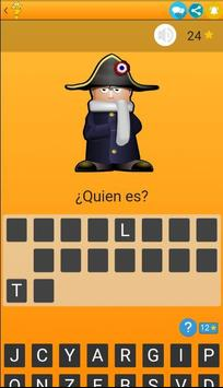 Quiz Genios screenshot 6
