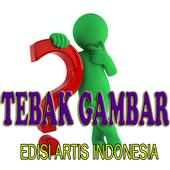 TEBAK GAMBAR ARTIS INDONESIA icon
