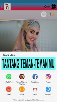 TEBAK GAMBAR ARTIS INDONESIA screenshot 7