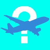 Travel Quiz icon
