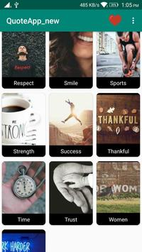 Brilliant Quotes: Life, Love, Motivation, Family😄 screenshot 1
