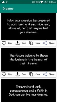 Brilliant Quotes: Life, Love, Motivation, Family😄 screenshot 5