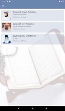 Mobi Quran screenshot 15