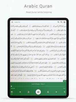Mobi Quran ảnh chụp màn hình 18