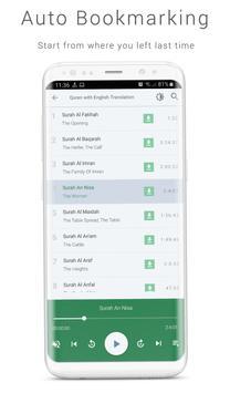 Mobi Quran ảnh chụp màn hình 5